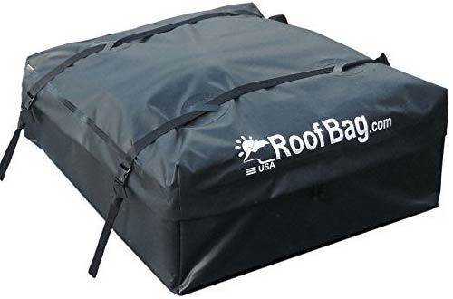 Waterproof Roof Top Bag