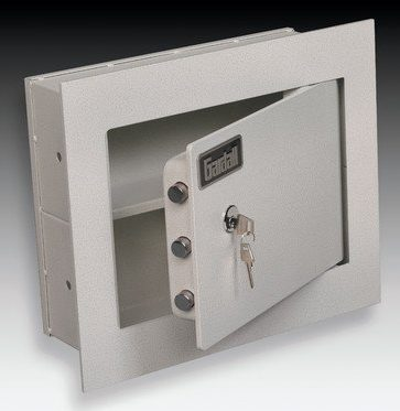 Concealed Commercial Wall Safe Lock