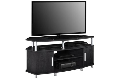 Ameriwood Home Carson Corner TV Stand for TVs