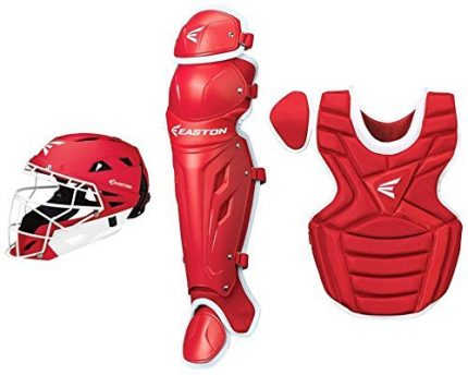 Easto-youth-catchers-gear-sets