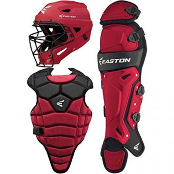 Top 10 Best Youth Catchers Gear Sets in 2019