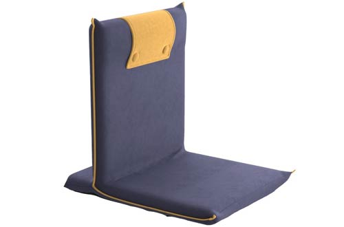 Easy III Padded Floor Chair