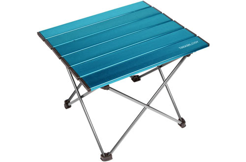 Top 10 Best Portable Folding Picnic Tables for Camping In 2020