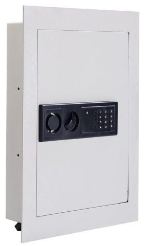 Giantex Electronic Wall Hidden Safe Security Box