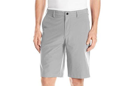 Top 10 Best Under Amour Golf Shorts for Men Reviews In 2021