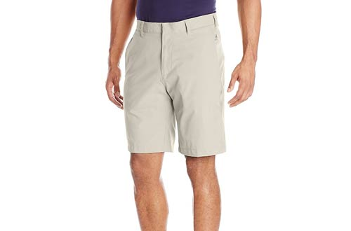 adidas Golf Men's Climalite 3-Stripes Short