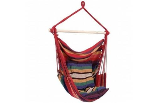SueSport New Hanging Rope Chair