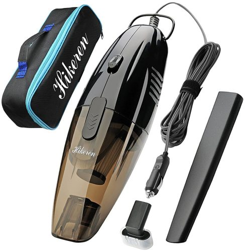 Hikeren Car Vacuum Cleaner