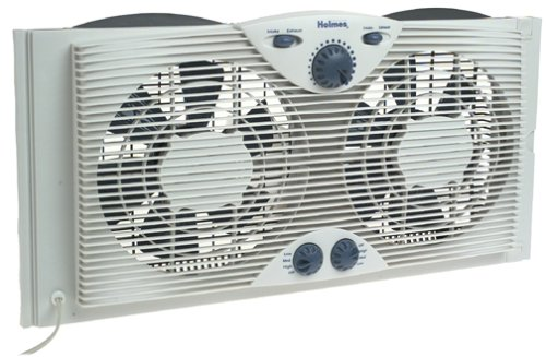 Holmes HAWF-2041 Twin Window Fan