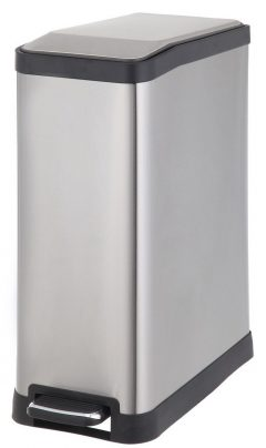 HomeZone-stainless-steel-trash-cans