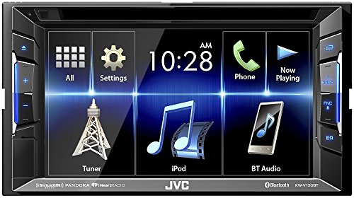 Top 10 Best Bluetooth car stereo in 2018