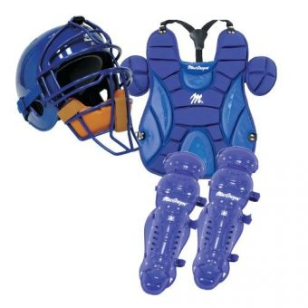 Macgregor-youth-catchers-gear-sets