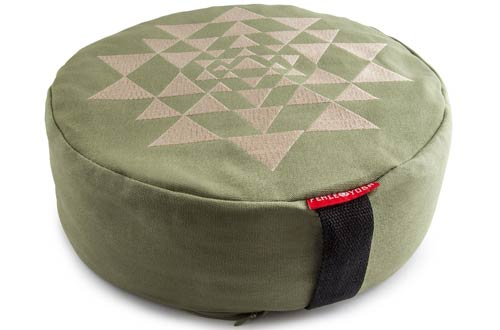 Top 10 Best Meditation Cushions | Yoga & Meditation Pillows In 2019