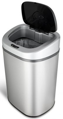 NINESTARS-stainless-steel-trash-cans