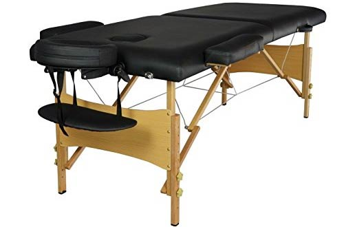 Top 10 Best Folding Portable Massage Tables for Sale Reviews In 2021