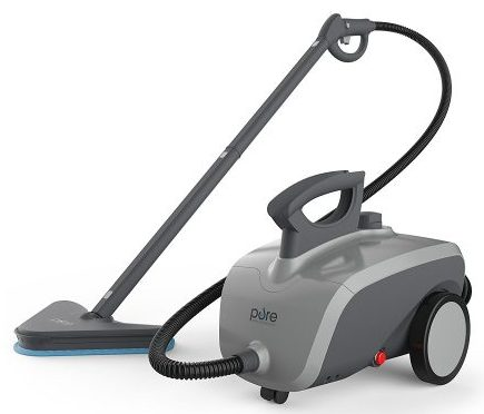 Top 10 Best Steam Cleaners in 2018