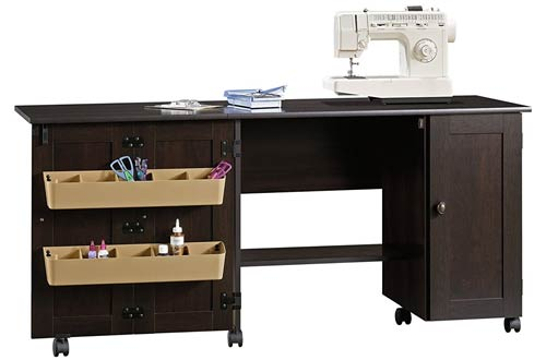 Top 10 Best Folding Sewing Tables | Sewing Machine Tables In 2020