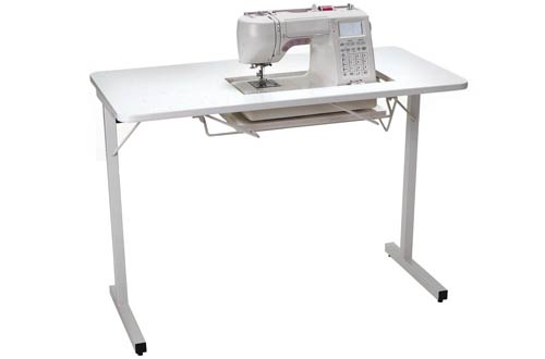Arrow Sewing Cabinets White Sewing Tables