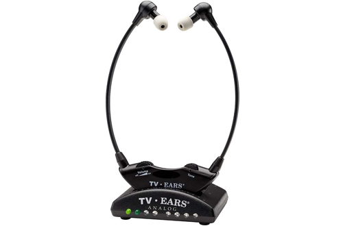 Top 10 Best TV Ears for TV Hearing Aid Devices In 2021