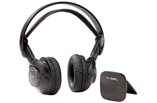TV Ears HD Headphones System
