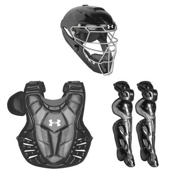 Under Armour-Youth Catchers Gear Sets