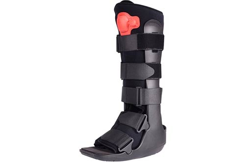 ProCare XcelTrax Air Tall Walker Brace
