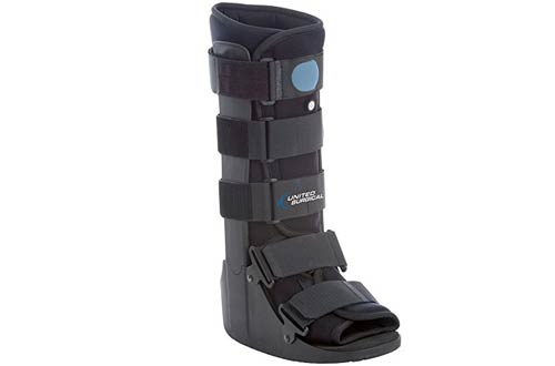 United Surgical Air Cam Walker Fracture Boot