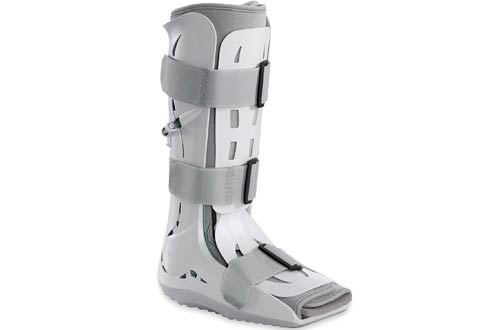 Aircast FP Foam Pneumatic Walking Boot