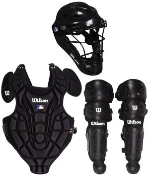 Wilson-youth-catchers-gear-sets