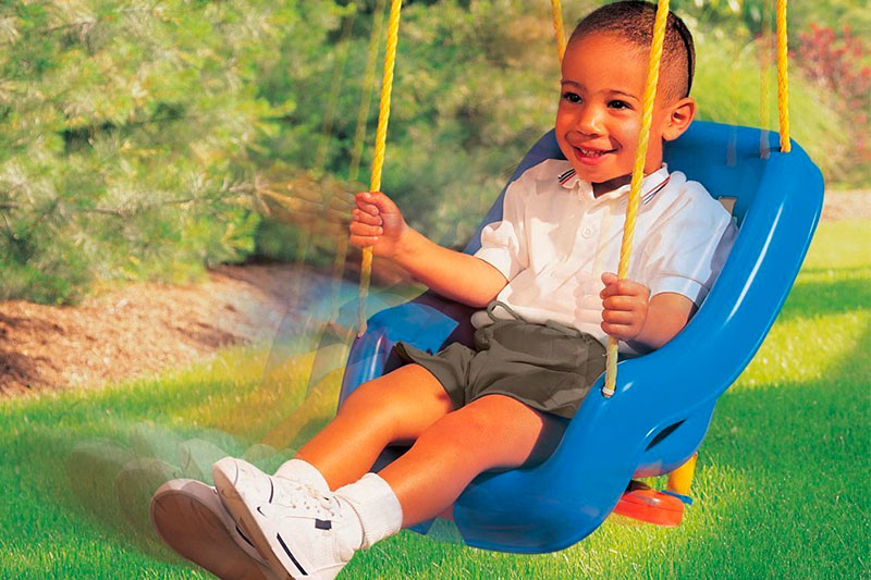 Top 10 Best Playset Swing for Toddlers of (2021) Review