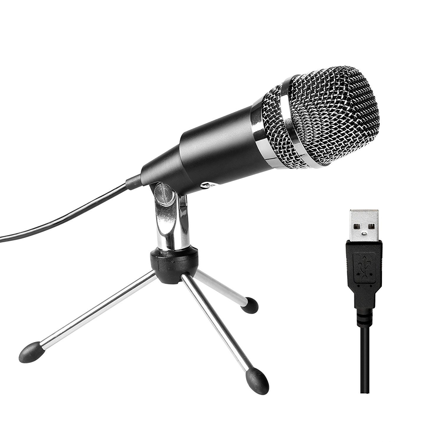Top 10 Best USB Microphones in 2021
