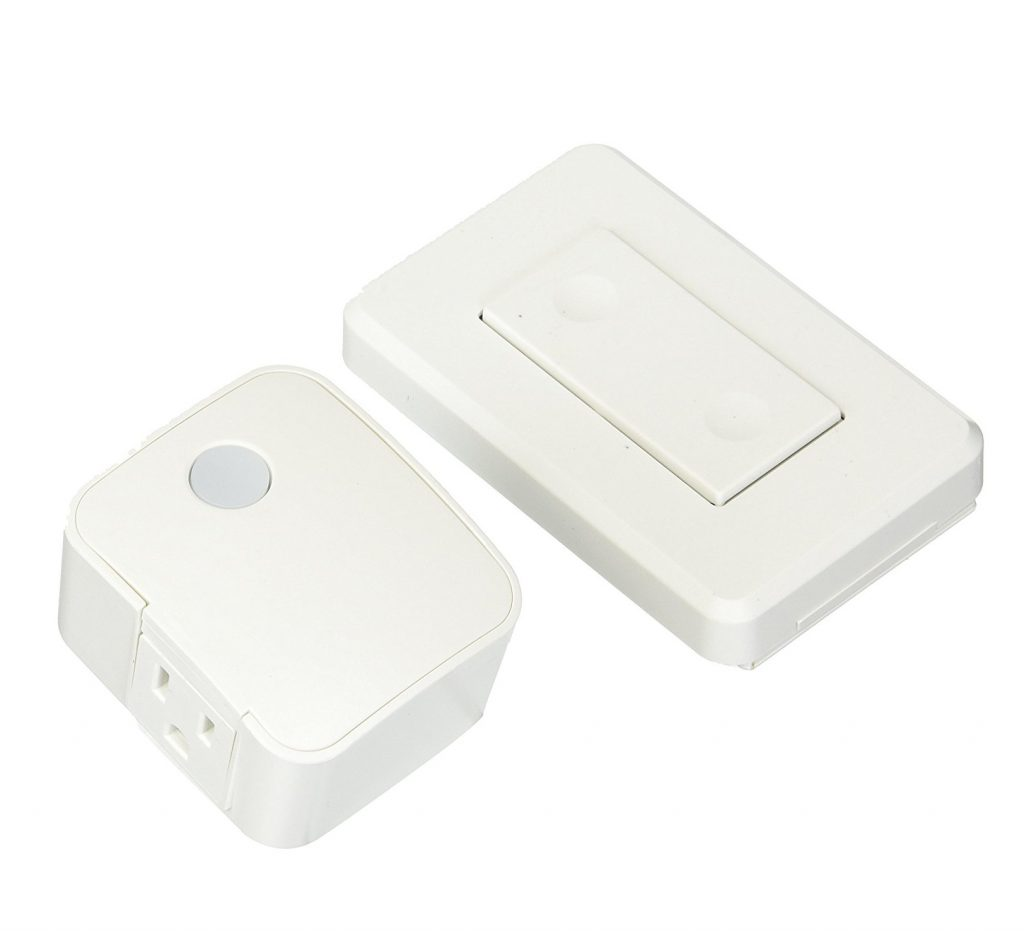 Wireless 3 Way Switch Kit