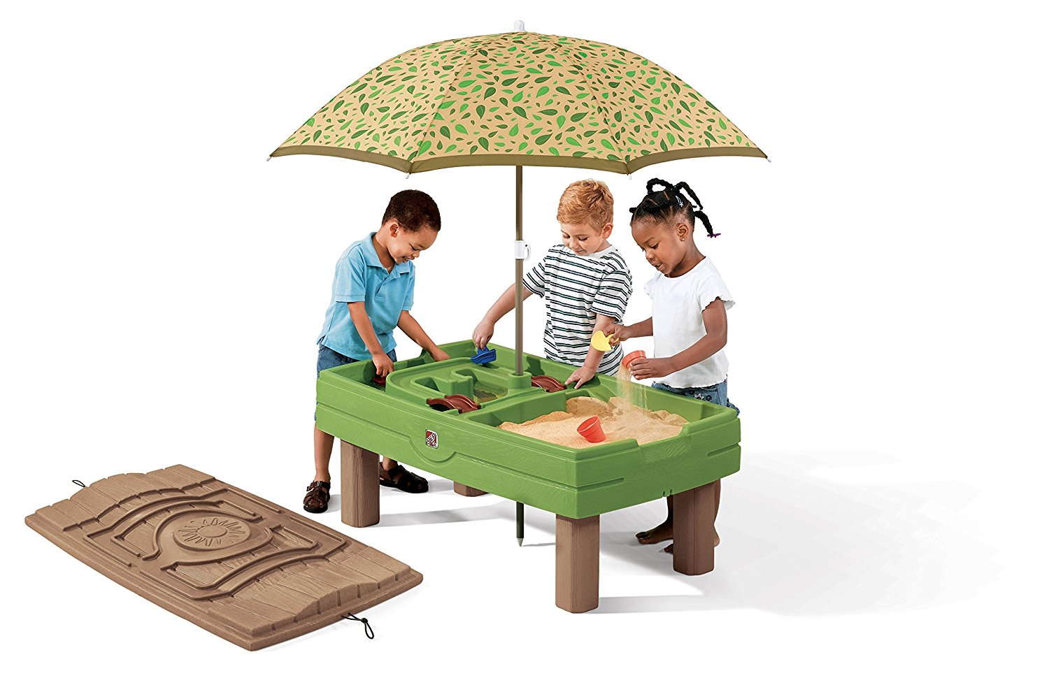 Top 10 Best Water Tables For Kids in 2018