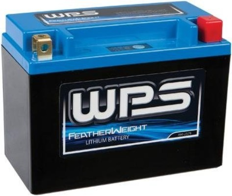 WPS Featherweight Lithium Battery HJTZ5S-FP-IL