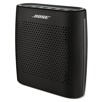 6. Bose SoundLink Color Bluetooth Speaker