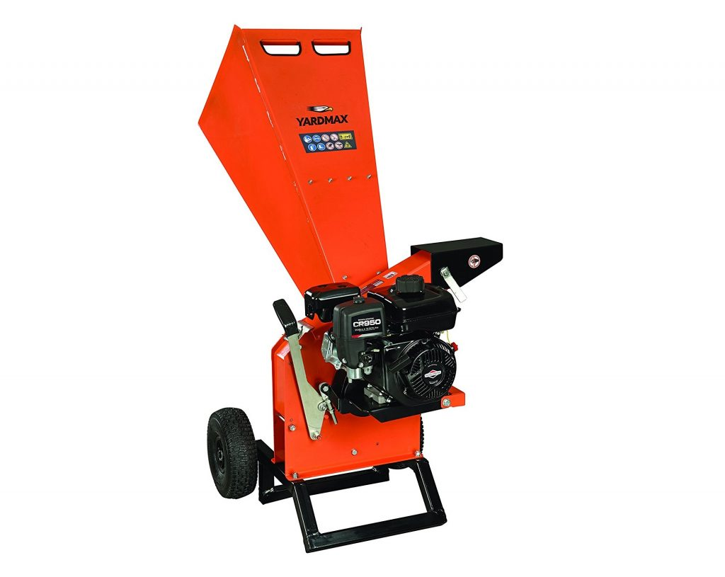 Top 10 Best Wood Chippers in 2018 – Paramatan