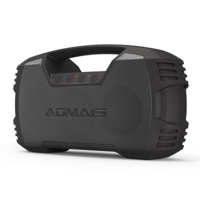 8. AOMAIS GO Bluetooth Speakers