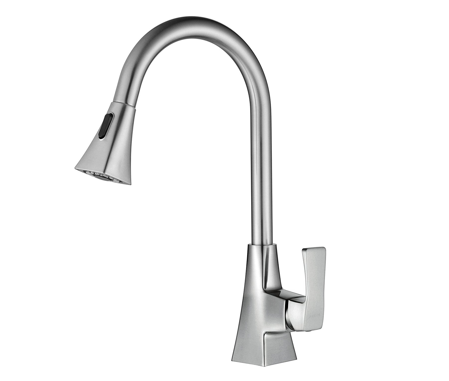 top 10 best single handle kitchen faucets in 2020 - paramatan