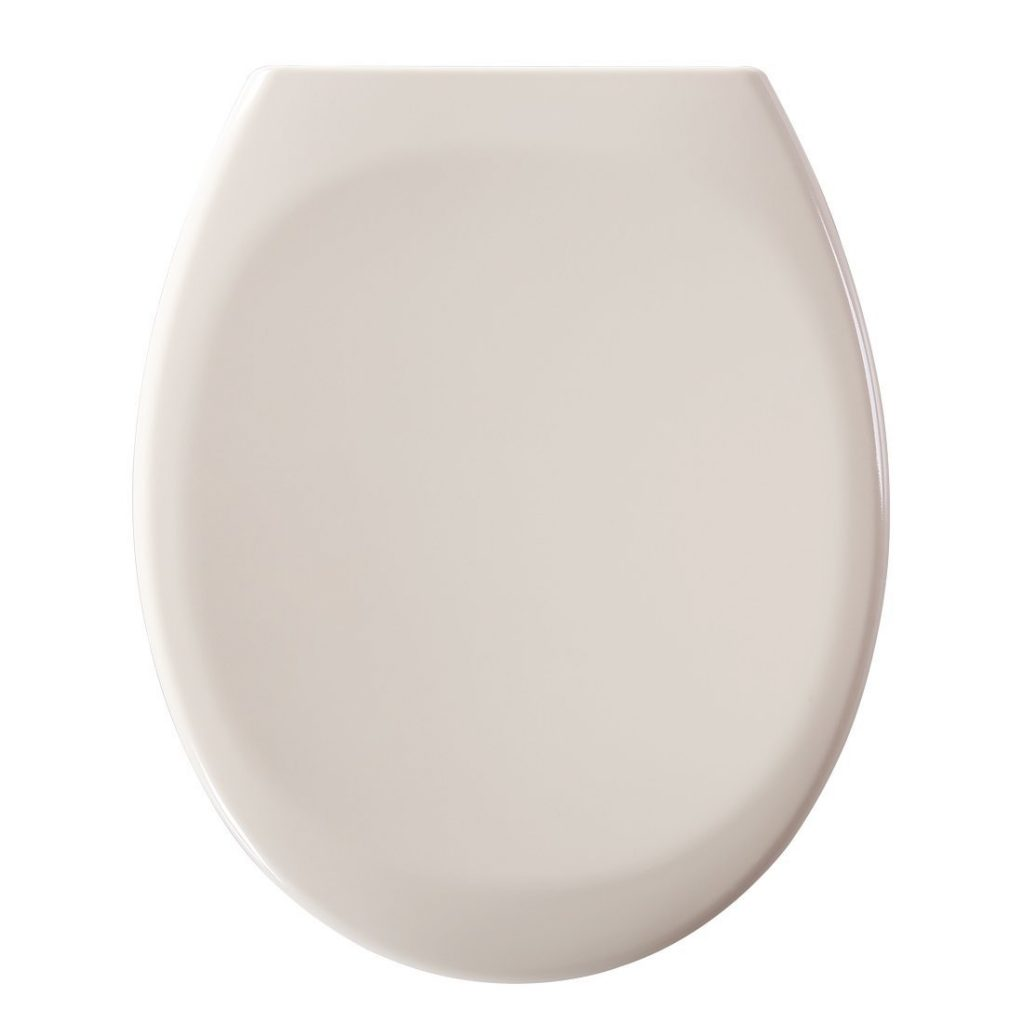 9. Toilet Seat featuring Whisper-Close, Easy Clean & Change Hinges