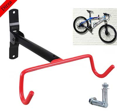 8. Dirza wall mount for bike