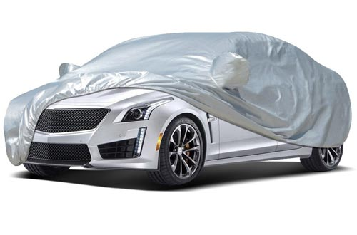 Top 10 Best Car Covers Reviews In 2019