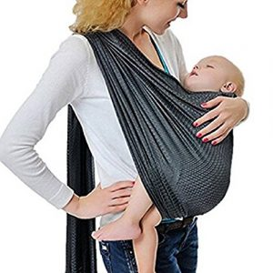 Backpacks & Carriers Baby Carrier Sling For Newborns Breathable Wrap Baby Carrier Cotton Kid Baby Infant Carrier Ring Swing Slings Baby Sling Product Agreeable To Taste