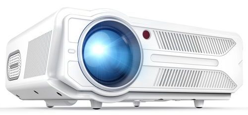 DBPOWER RD-819 Projector