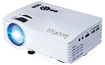 Top 10 Best Projectors in 2018 — Reviews and Buying Guides