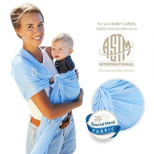 Baby Carrier Sling For Newborns Breathable Wrap Baby Carrier Cotton Kid Baby Infant Carrier Ring Swing Slings Baby Sling Product Agreeable To Taste Mother & Kids Activity & Gear