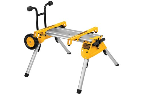 Top 10 Best Miter Saw Stands Reviews In 2018