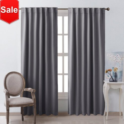 Top 10 Best Blackout Curtains in 2018