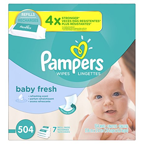 Top 10 Best Baby Wipes For Newborn