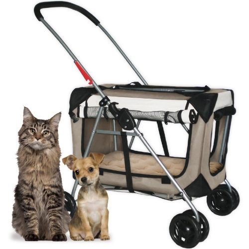 Top 10 Best Cat Strollers in 2018