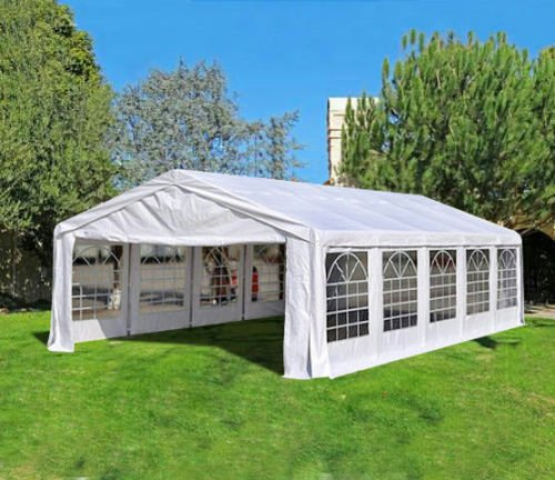 Top 10 Best Camping & Party Tents in 2018 Reviews